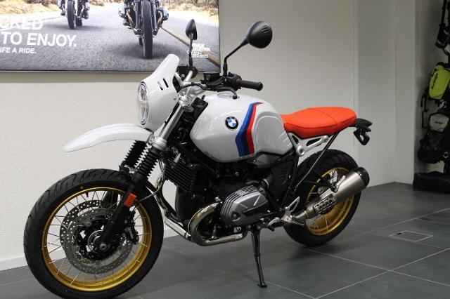 Motorrad kaufen BMW R nine T Urban G/S *2550 Neufahrzeug