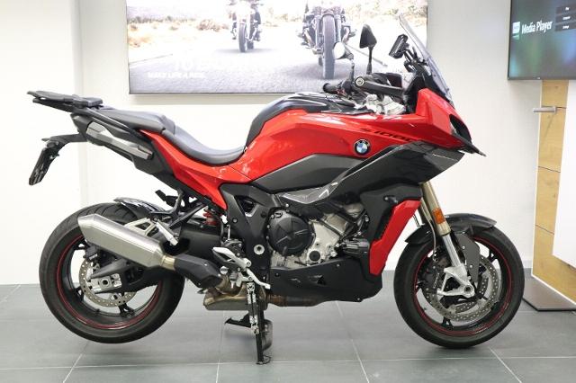 Motorrad kaufen BMW S 1000 XR *8688 Occasion