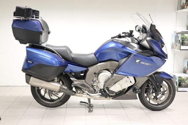 Motorrad kaufen BMW K 1600 GT ABS *9436 Occasion