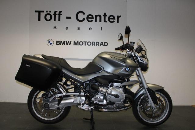 Motorrad kaufen BMW R 1200 R *7710 Occasion