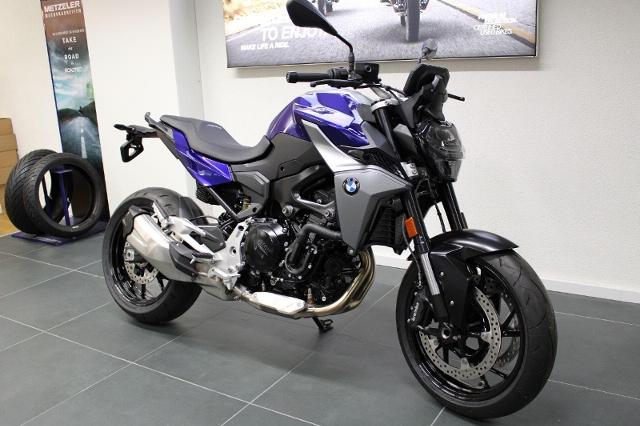 Motorrad kaufen BMW F 900 R A2 *5041 Neufahrzeug