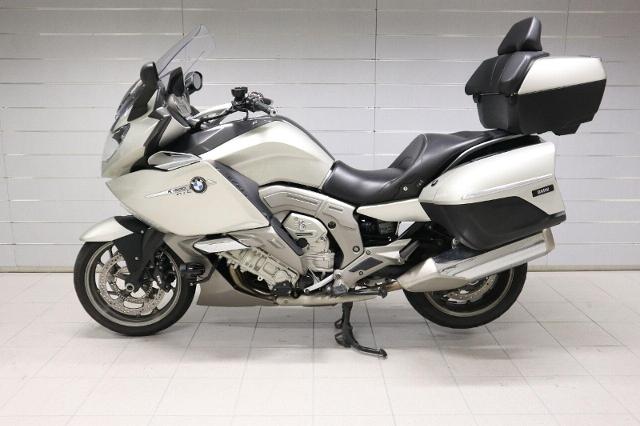 Motorrad kaufen BMW K 1600 GTL ABS *7877 Occasion