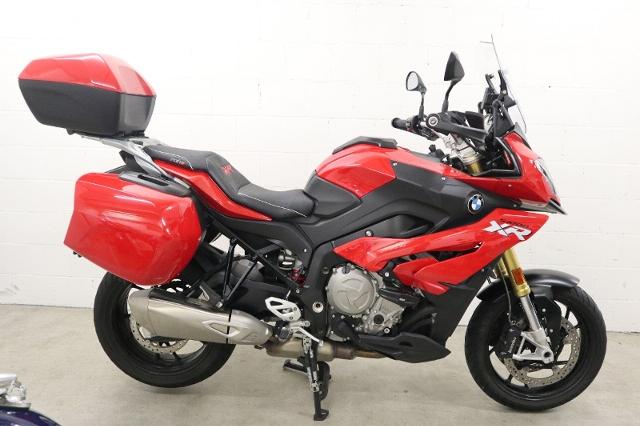 Motorrad kaufen BMW S 1000 XR ABS *8263 Occasion