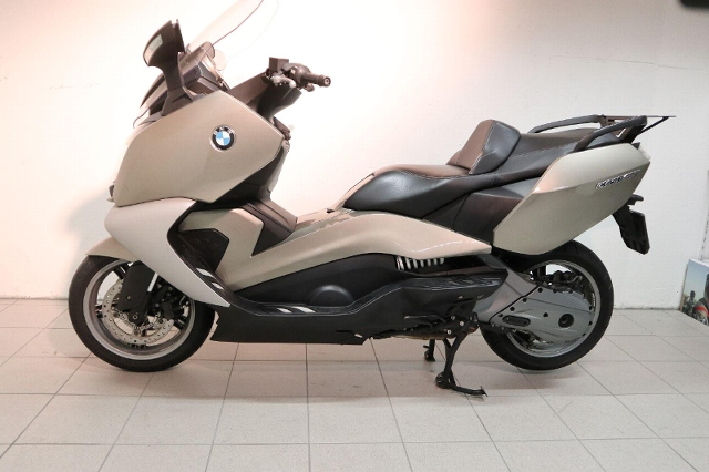 Acheter une moto BMW C 650 GT ABS *0967 Occasions