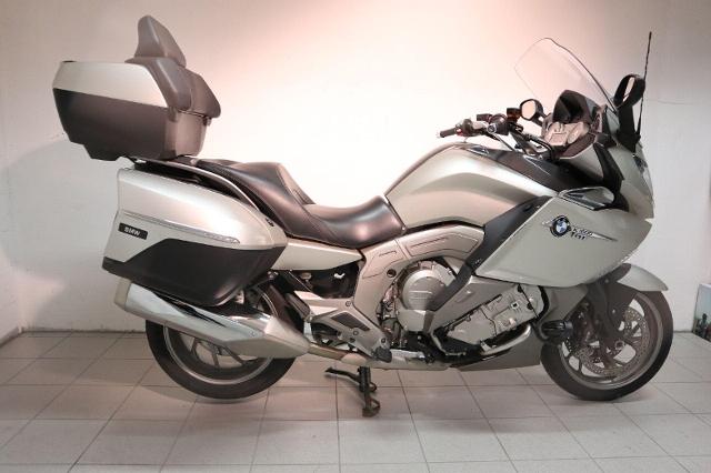 Motorrad kaufen BMW K 1600 GTL ABS *4598 Occasion