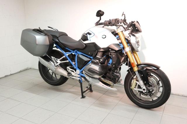 Motorrad kaufen BMW R 1200 R ABS *4681 Occasion