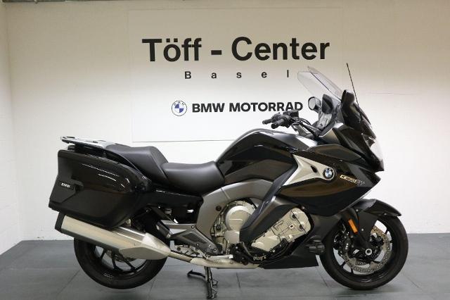 Motorrad kaufen BMW K 1600 GT ABS *7454 Occasion