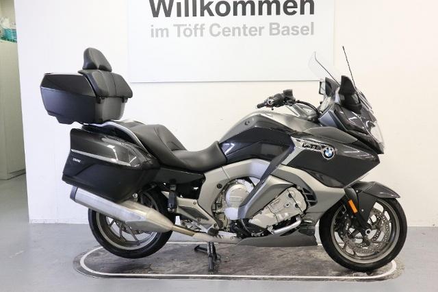 Motorrad kaufen BMW K 1600 GTL ABS *8647 Vorführmodell