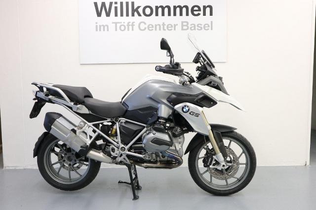 Motorrad kaufen BMW R 1200 GS ABS *4373 Occasion