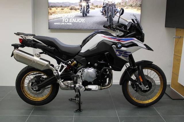 Motorrad kaufen BMW F 850 GS *9108 Tageseinlösung 28.10.20 Occasion