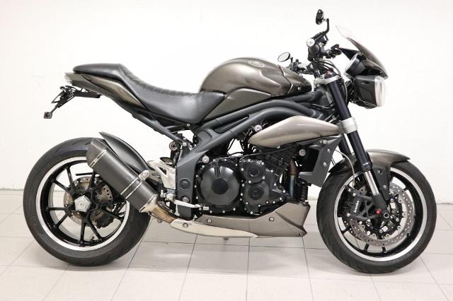 Acheter une moto TRIUMPH Speed Triple 1050 *1915 Occasions