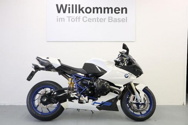 Motorrad kaufen BMW HP2 Sport *1076 Occasion