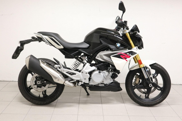 Acheter une moto BMW G 310 R ABS *3780 Occasions