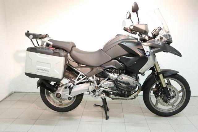 Motorrad kaufen BMW R 1200 GS *4698 Occasion