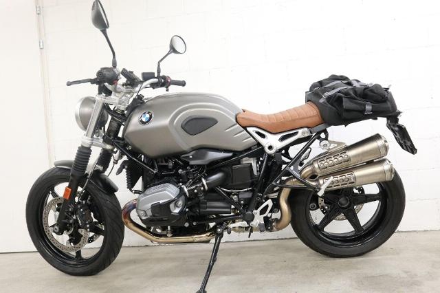 Motorrad kaufen BMW R nine T Scrambler ABS *5874 Occasion