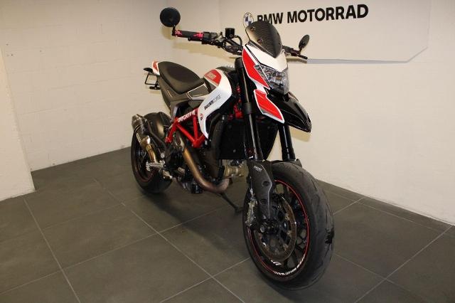 Motorrad kaufen DUCATI 800 Hypermotard SP ABS *0421 Occasion