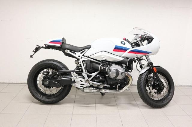 Acheter une moto BMW R nine T Racer ABS *6821 Occasions