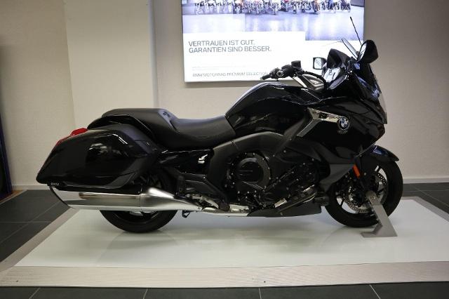 Motorrad kaufen BMW K 1600 B ABS *9403 Occasion