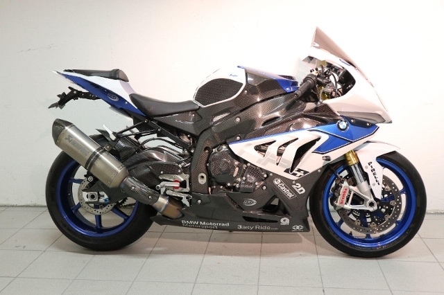 Motorrad kaufen BMW HP4 *4868 Occasion