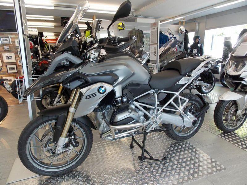 Motorrad Mieten & Roller Mieten BMW R 1200 GS ABS