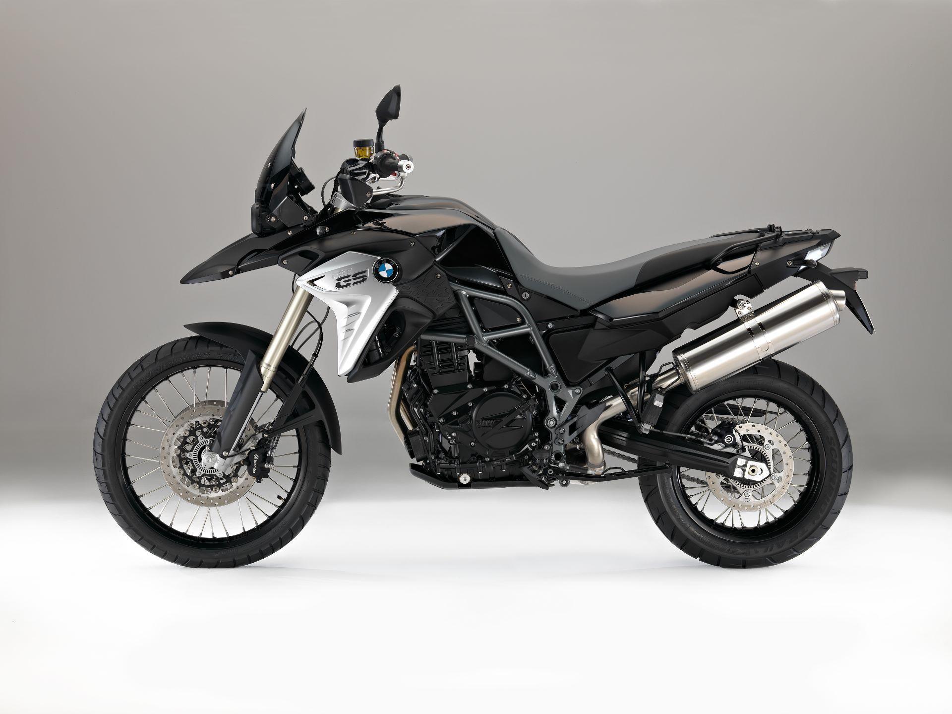 Motorrad Mieten & Roller Mieten BMW F 800 GS