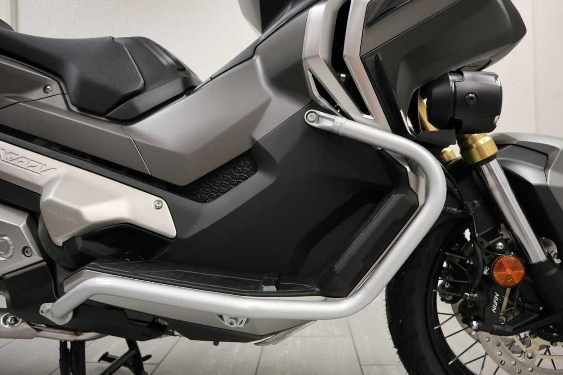 motorrad neufahrzeug kaufen honda x adv 750 7033 t ff. Black Bedroom Furniture Sets. Home Design Ideas