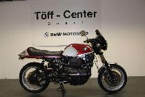 Motorrad kaufen Occasion BMW K 100 RS 16V (touring)