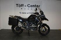 Töff kaufen BMW R 1200 GS Adventure ABS *5678 Enduro