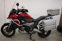 Töff kaufen HONDA VFR 1200 XD Crosstourer Dual Clutch ABS *1780 Enduro