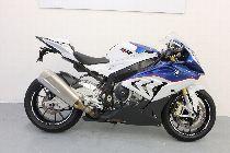 Töff kaufen BMW S 1000 RR ABS *8633 Sport