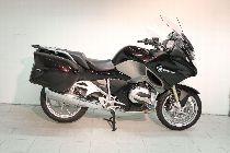 Töff kaufen BMW R 1200 RT ABS *6387 Touring
