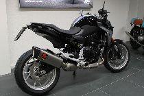 Motorrad Mieten & Roller Mieten BMW F 900 R (Naked)