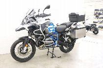 Töff kaufen BMW R 1200 GS Adventure ABS *7928 Enduro