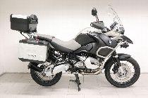 Töff kaufen BMW R 1200 GS Adventure ABS *7394 Enduro