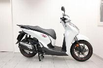 Töff kaufen HONDA SH 300 i A ABS *2760 Roller
