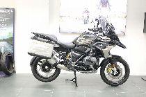 Töff kaufen BMW R 1250 GS *8839 inkl. Seitenkoffer und Navi VI Enduro