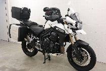 Töff kaufen TRIUMPH Tiger 1200 Explorer ABS *8714 Enduro