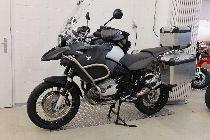 Töff kaufen BMW R 1200 GS Adventure *0584 Enduro