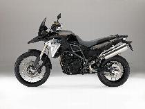 Aquista moto BMW F 800 GS Enduro