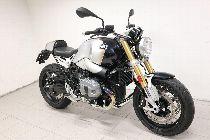 Töff kaufen BMW R nine T ABS *7731 Retro