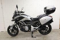Acheter une moto Occasions HONDA NC 700 XA ABS (enduro)