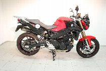 Acheter une moto Occasions BMW F 800 R ABS (naked)