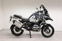 Töff kaufen BMW R 1200 GS Adventure ABS *3372 Enduro