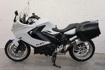 Töff kaufen BMW F 800 GT ABS *6994 Enduro