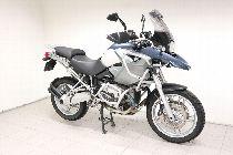Töff kaufen BMW R 1200 GS *1490 Enduro