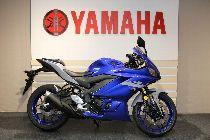 Töff kaufen YAMAHA R3 *5123 Sport