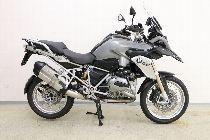 Töff kaufen BMW R 1200 GS ABS *3487 Enduro