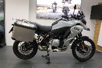 Töff kaufen BMW F 850 GS Adventure *0741 Enduro