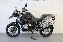 Töff kaufen BMW R 1200 GS *2852 Enduro