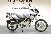 Töff kaufen BMW F 650 GS *1427 Enduro